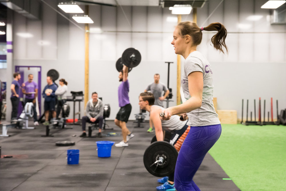 Take on a new fitness class together